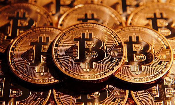 © EborsaHaber. Bitcoin`in Fiyatı 5.000 Doları Aştı