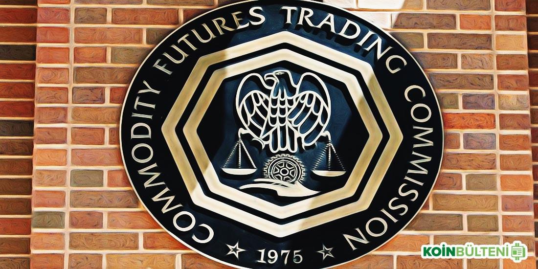CFTC'nin Açtığı Dava Sonuçlandı – Bitcoin Hedge Fonu ve CEO'suna 2.5 Milyon Dolarlık Ceza