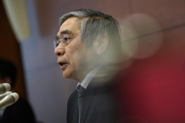 Good Chance BOJ to Extend Rate Pledge in July, Ex-Official Says