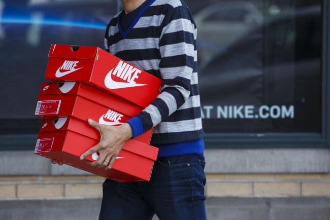 Nike, Adidas Call Tariffs 'Catastrophic' in Letter to Trump