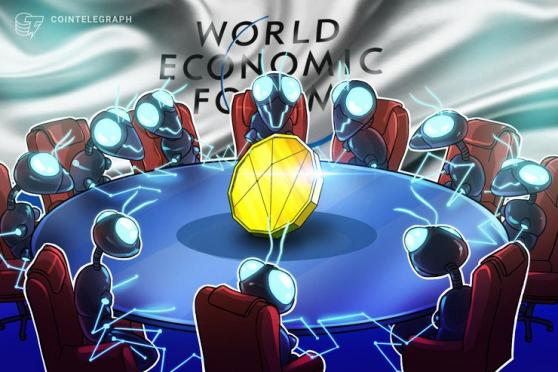 WEF Unveils Global Governance Consortium for Digital Currencies By Coi