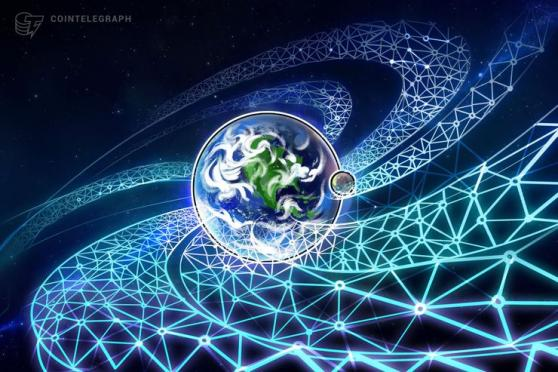 Cross-Platform Blockchain Project Cosmos Launches First Hub After $17