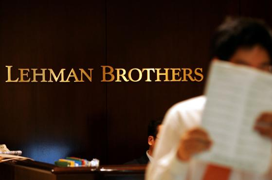 Il crac Lehman e quel peccato originale consumato 10 anni prima