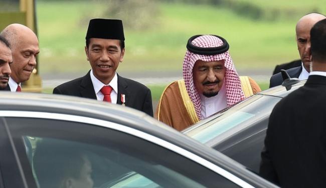 Indonesia Ingin Transparansi soal Kasus Tewasnya Jamal Khashoggi