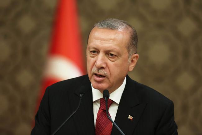 Turkish Companies Join Banks Pressing Erdogan to Contain Turmoil