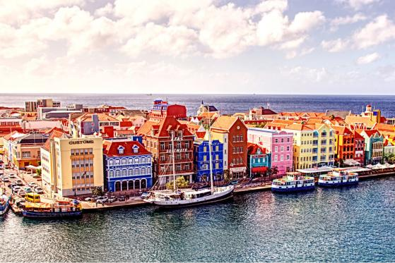Blockchain Startup to Help Curacao and Sint Maarten C-Bank Assess Digital Currency Idea