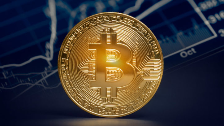 Is Bitcoin the ultimate recovery play?