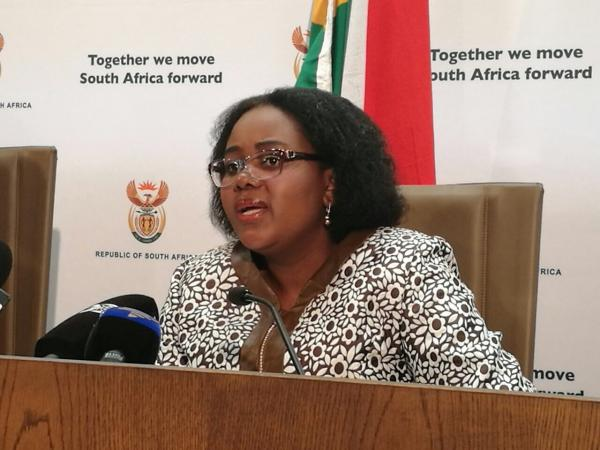 'Watch the kids this festive season,' says SA Cabinet
