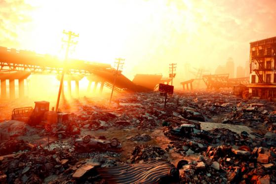 Bitcoin Worthless in Apocalypse Scenario, Short Seller Jim Chanos Says