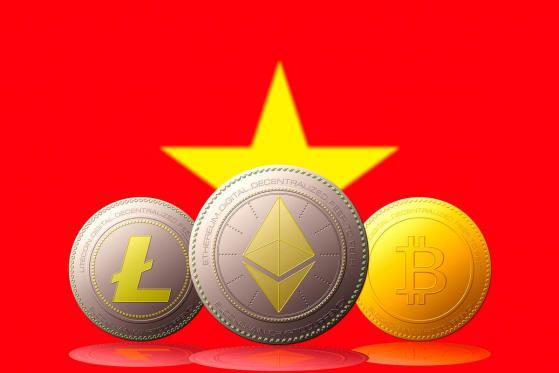 Vietnam's Securities Regulator Bans Local Industry from Using Cryptocurrencies: Report
