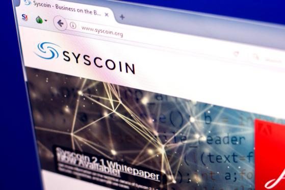 Syscoin (SYS): One SYS Bought for 96 BTC in Rogue Order