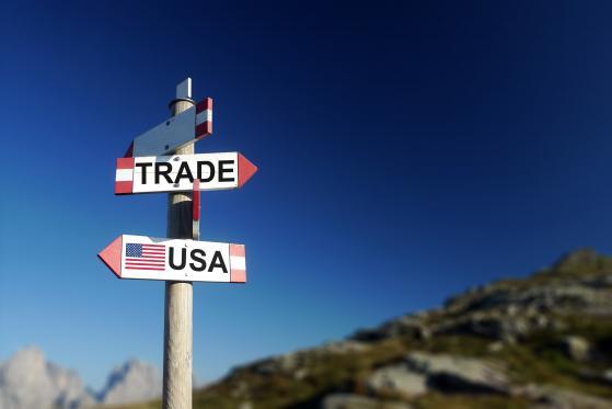 Commercio globale, l��Eurozona paga il conto pi霉 salato