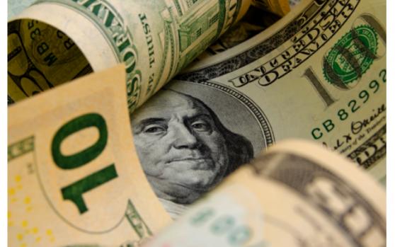 鲍威尔众议院证词警告经济存潜在威胁,特朗普再度嘴炮美联储,美元止步六连阳