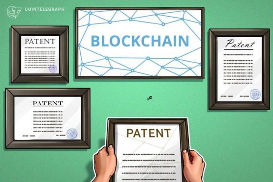 中国JD.comがブロックチェーン関連特許200件超を申請