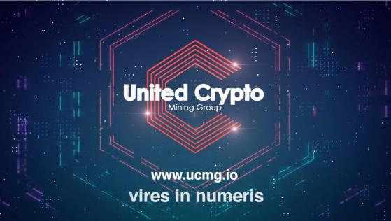 United Crypto Mining Group Offers Crypto Currency
