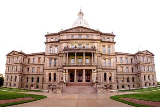 New Michigan Bill Forbids Altering of Blockchain Data