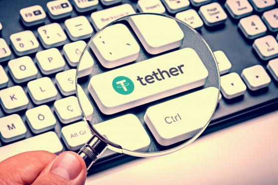 Tether (USDT) Gets Closer to Emptying Treasury with 100M Token Intervention