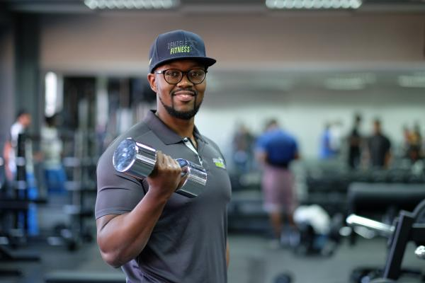 FEATURE - South African flexes entrepreneurial muscles to exploit health club industry gap