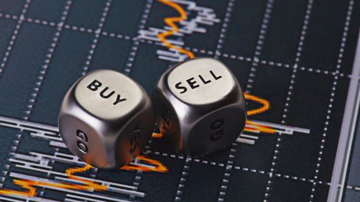 3 moves I'd make right now in these weak stock markets