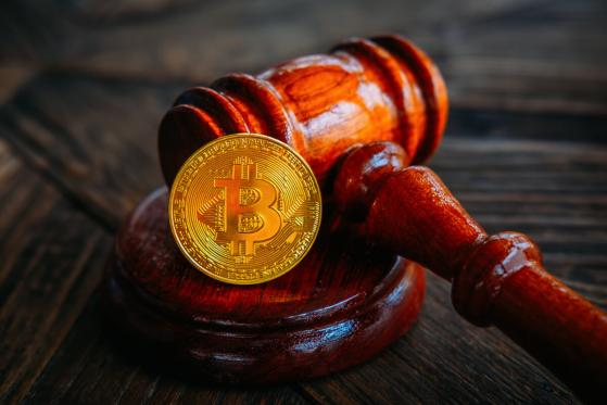 Bitcoin and Ethereum Won't Be Regulated As Securities, Says Top U.S. SEC Official