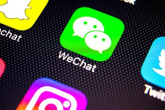 WeChat Tests Blockchain Technology for Company Reimbursements