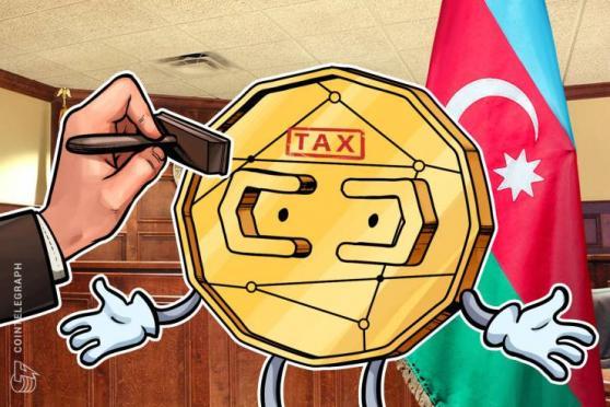 Azerbaijan's Taxes Ministry Says Crypto Revenue Is Subject To Taxation