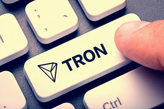 Justin Sun Announces New Tron Wallet Chrome Plugin