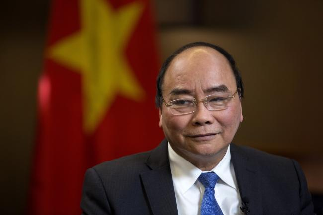 Vietnam Targets GDP Growth of 6.8% in 2020, Prime Minister Says By Blo