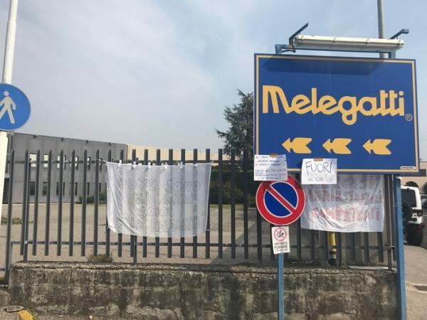 © Ansa. Melegatti: Turco prenderà controllo