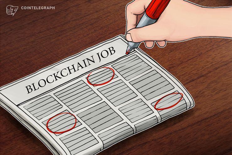Blockchain- und Kryptobranche: Wachsende Nachfrage nach Fachkräften