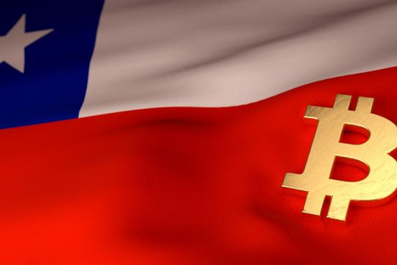 Crypto Owners in Chile Can Now Pay in 5,000 Local Stores