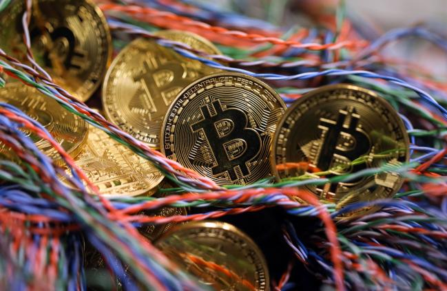 Bitcoin Drawing Some of the World's Fastest Traders