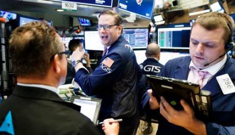 Wall Street sluit overwegend lager