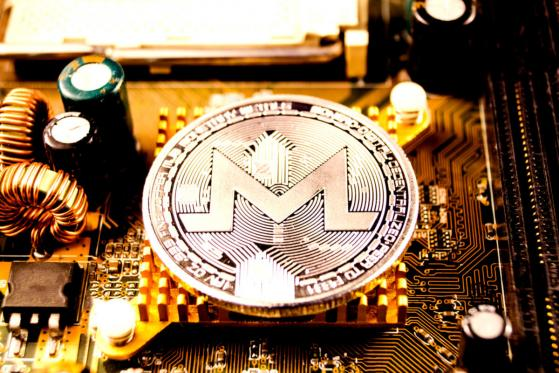 Five Percent of All Monero Mined by Hackers, Research Finds