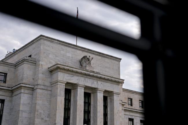 Funcionarios de la Fed ven más avances en medio de las terribles perspectivas económicas Por Bloomberg 2