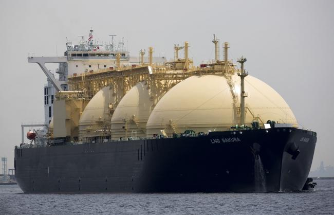 Global LNG Poised for Terrible Year as New Supply Floods Market By Blo