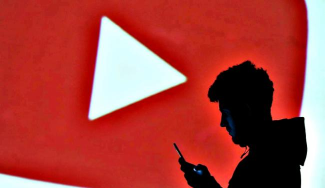 © Warta Ekonomi. Popularitas Youtube Siap Kalahkan Facebook