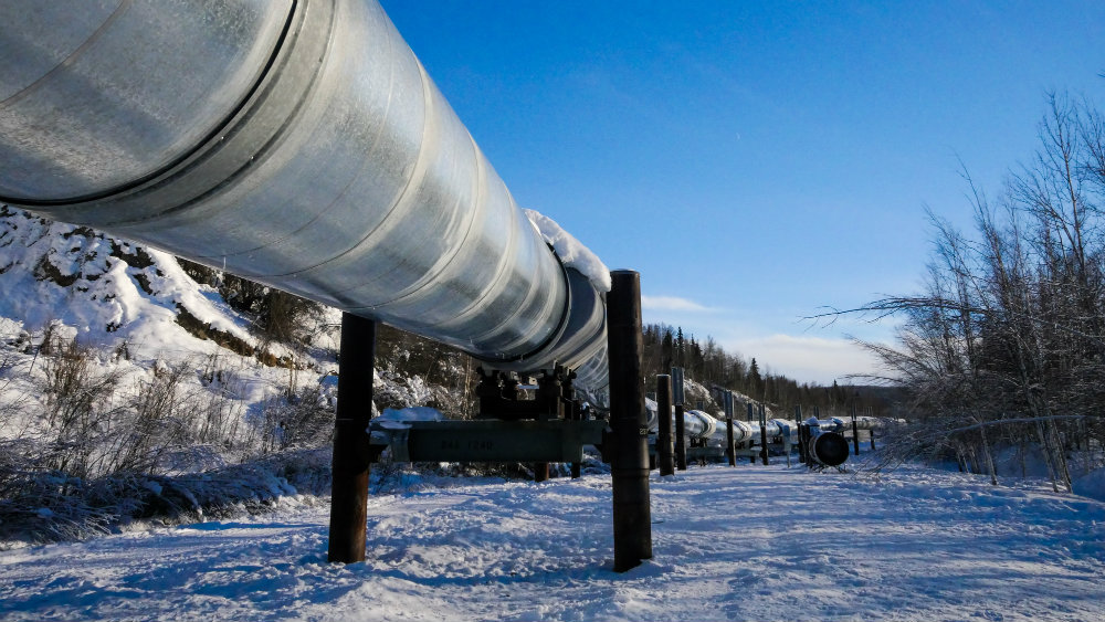 This Top High-Quality Oil and Gas Stock Belongs in Your