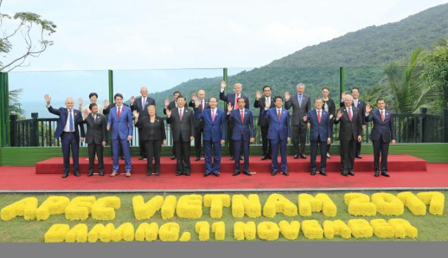 APEC Gagal Capai Kesepakatan, Gara-gara AS dan China?