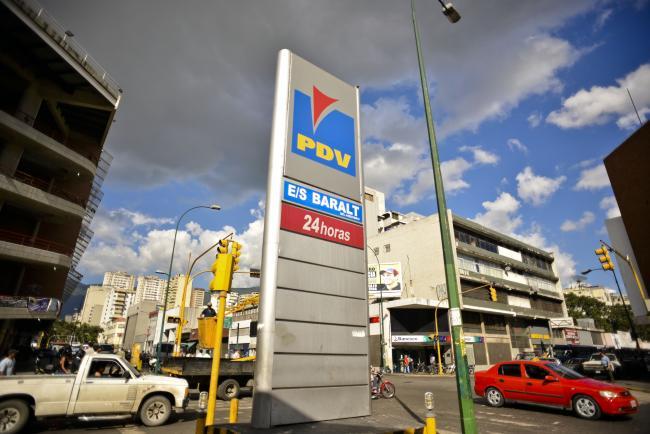 PDVSA Prepares to Make $949 Million Payment on Citgo-Backed Bond