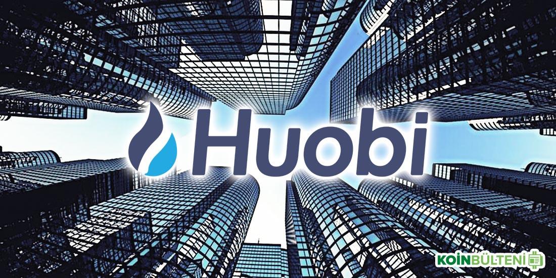 Huobi.com Alım Satım İçin XLM, XMR ve STEEM'i Listelediğini Duyurdu!