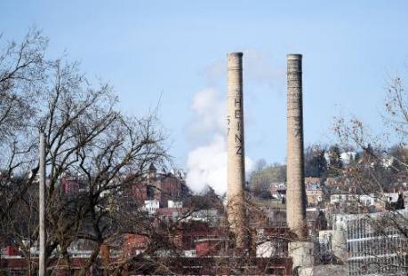 Fabrieksorders VS flink omlaag