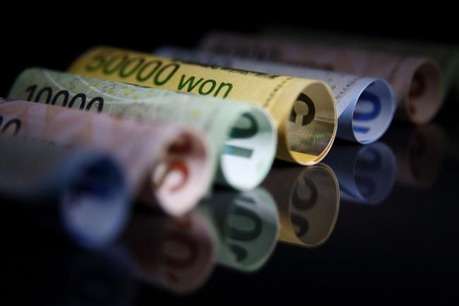Korea Leads Slide As Emerging Asia Caught In Trade Fx Crossfire By -