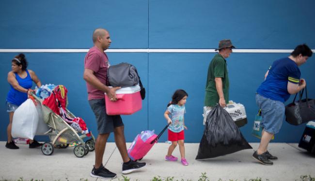 © Warta Ekonomi. Lebih dari 16.000 Warga Venezuela Masuk ke Brazil