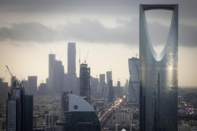 Saudi Arabia Wins Emerging Status in Quest for Billions