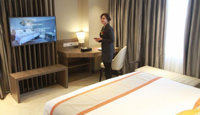 Rayakan Hut Ri Hotel Patra Jasa Beri Diskon Hingga 45 Persen Oleh Warta Ekonomi Online