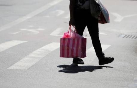 Consumentenvertrouwen VS in de lift