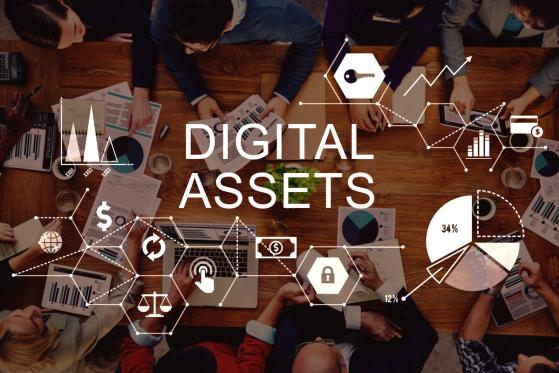 NY Fintech Firm Ideanomics Partners with UK Company to Create Digital Asset Exchange