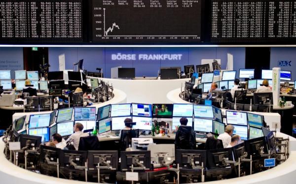 Notizie economiche per forex