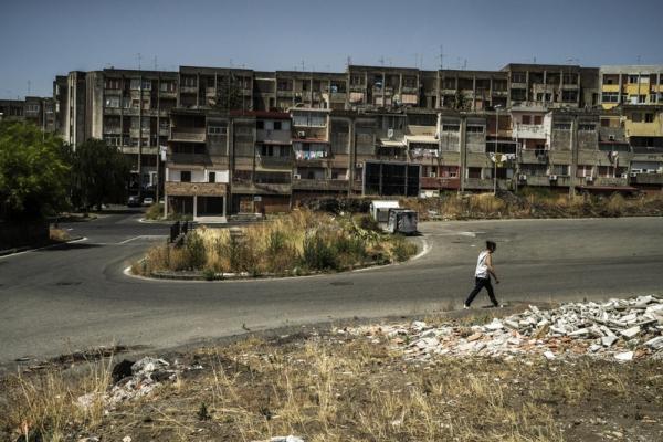 © Ansa. Istat: 18 mln persone a rischio povertà